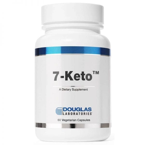 7Keto label