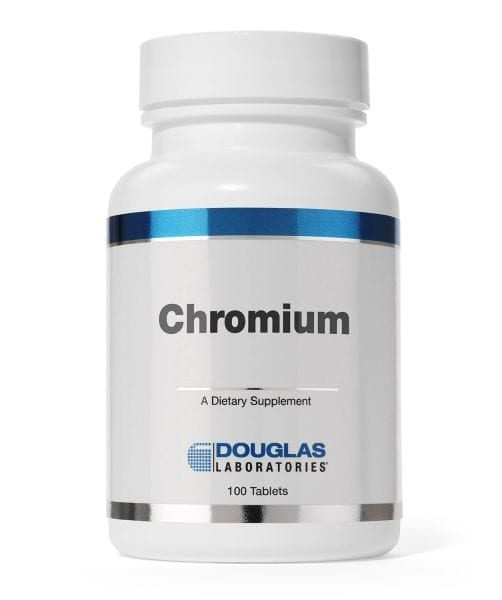 Chromium label