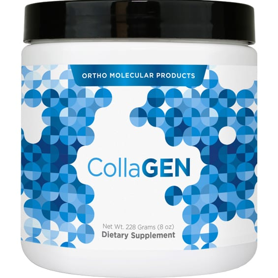 CollaGEN label