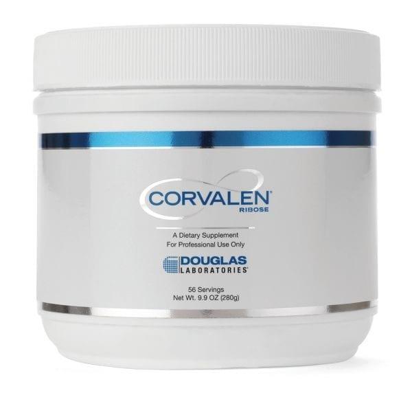 Corvalen label