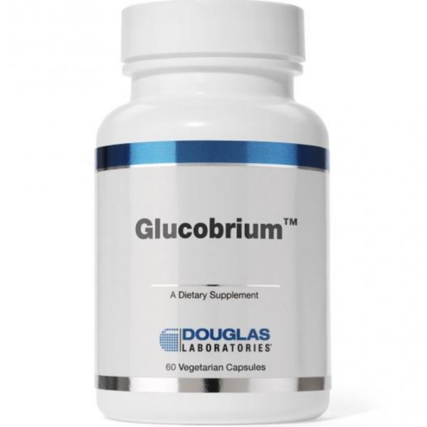 Glucobrium label