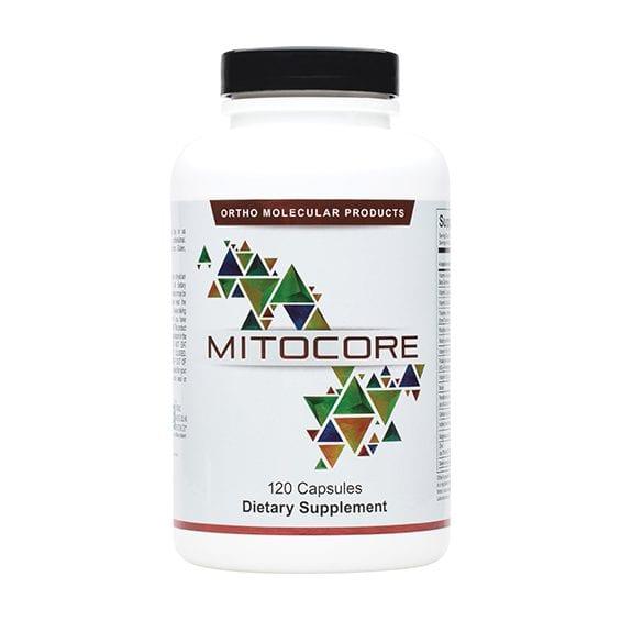 Mitocore label 120