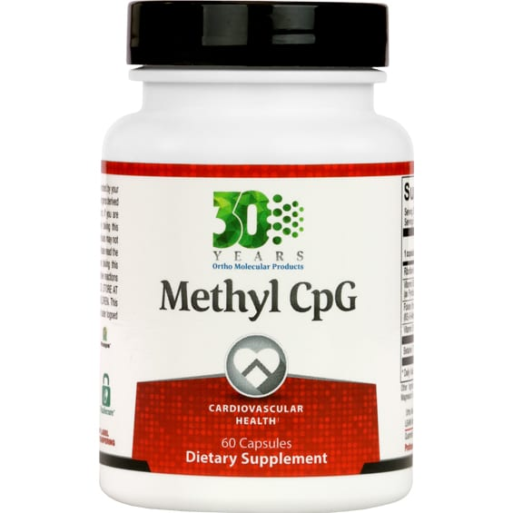 Methyl CpG label