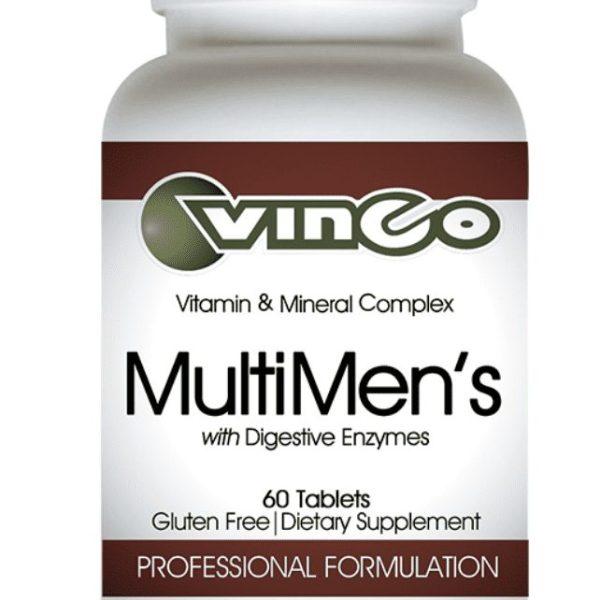 MultiMen's label