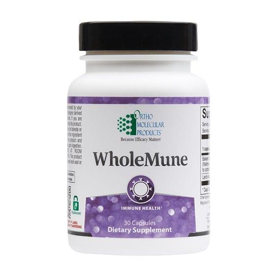WholeMune label