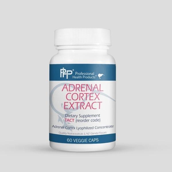 AdrenalCortexExtractlabel