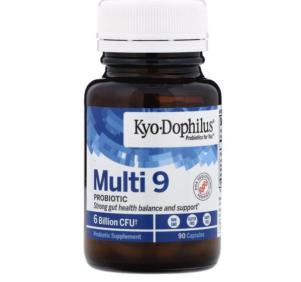 Kyo-dophilus multi 90