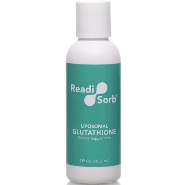 Liposomal Glutathione label