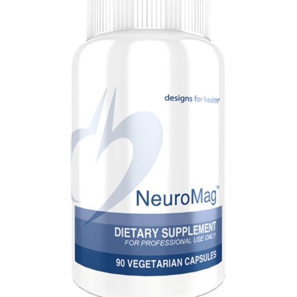 NeuroMag label