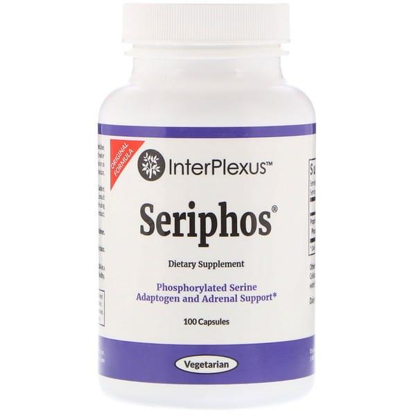 Seriphos label