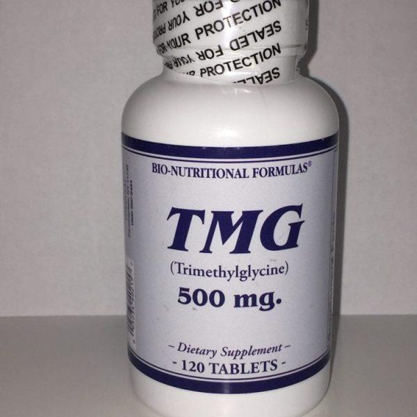TMG label