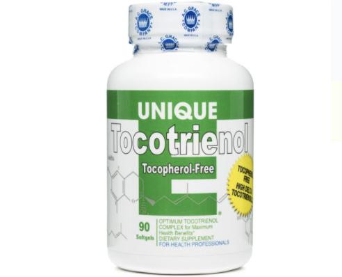 Unique Tocotrienol