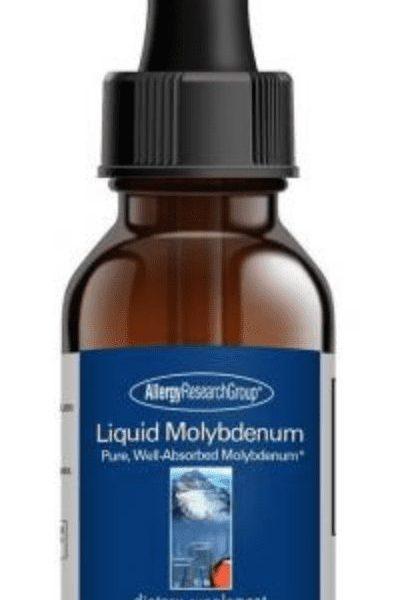 molybdenum label