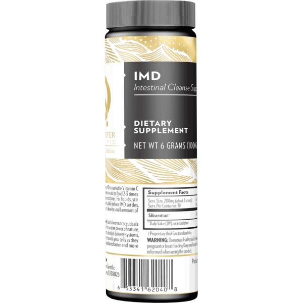 IMD ingredients