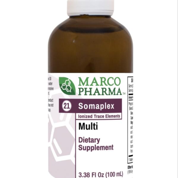 Somaplex multi label