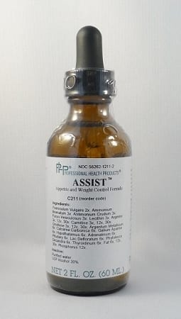Assist label