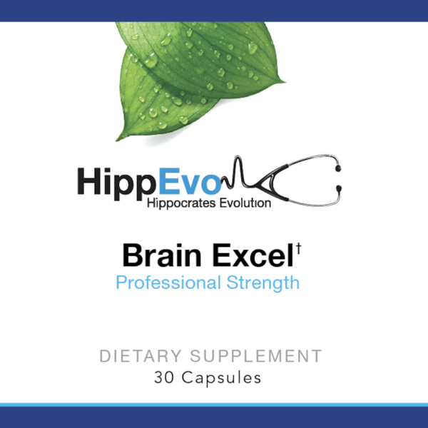 Brain Excel label