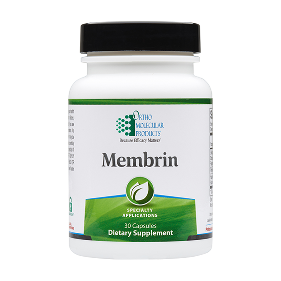 Membrin label