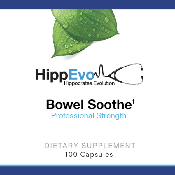 Bowel Soothe