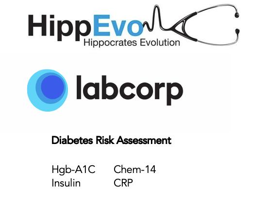 Diabetes risk list