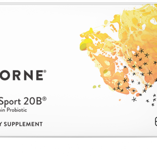 FloraSport label