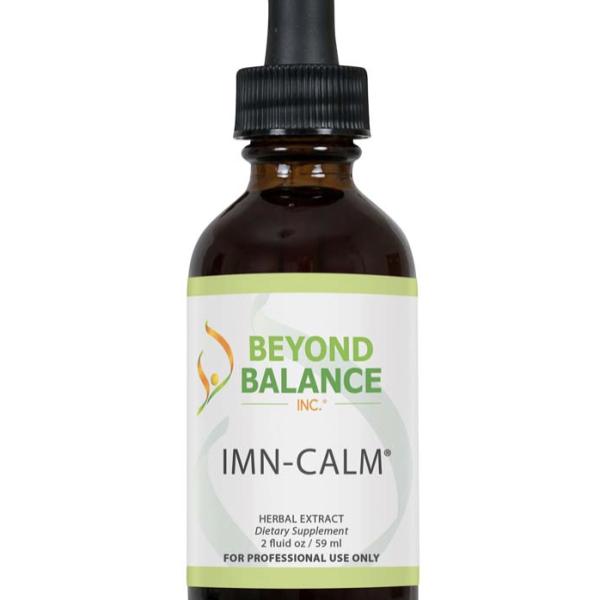 IMN-CALM label